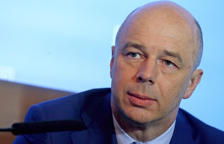 Антон Силуанов назвал последние два года «шоковыми для бюджета России»