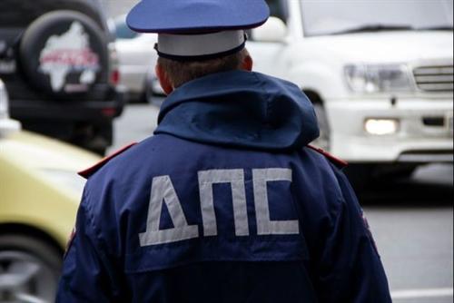 ВБашкирии схвачен выпивший угонщик автомобиля