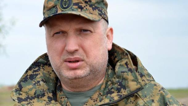 Турчинов назвал рекордную сумму наоборону вбюджете