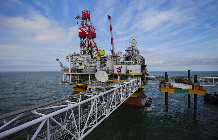 «Лукойл» добыл нефти начетверть больше прошлогодних характеристик