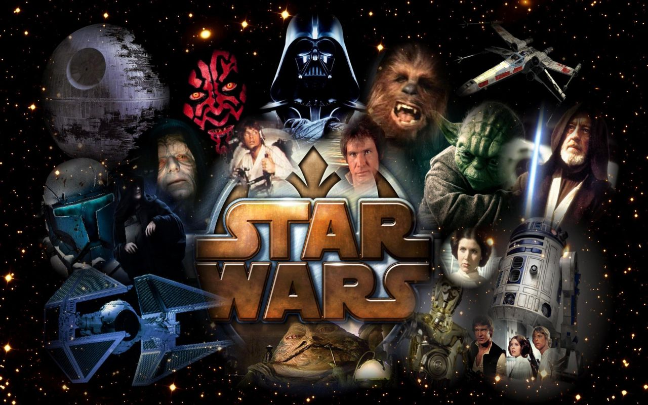 «Звездные войны» продлятся до 2032