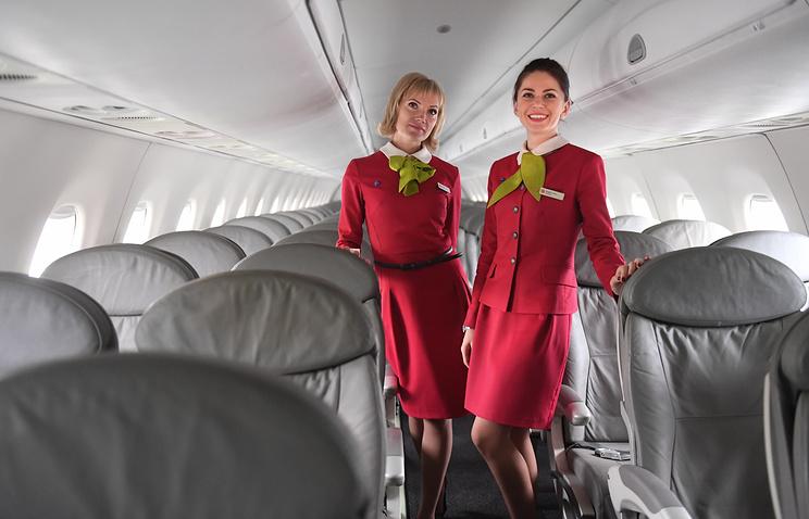 S7 Airlines открыла первое международное направление изаэропорта Пулково