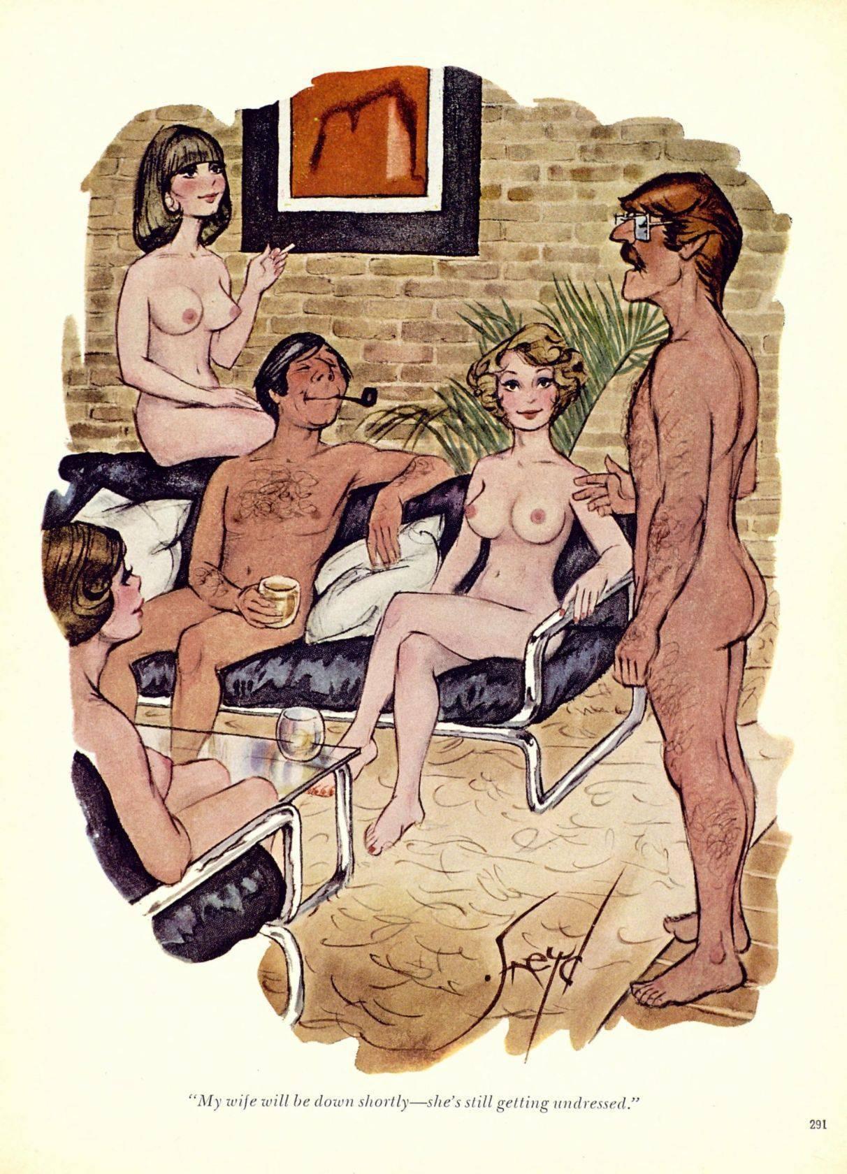 staraya-eroticheskaya-karikatura-kartinki
