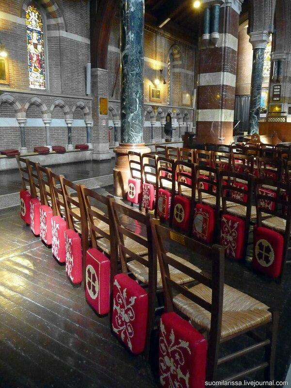 Chiesa All Saints  (17).JPG