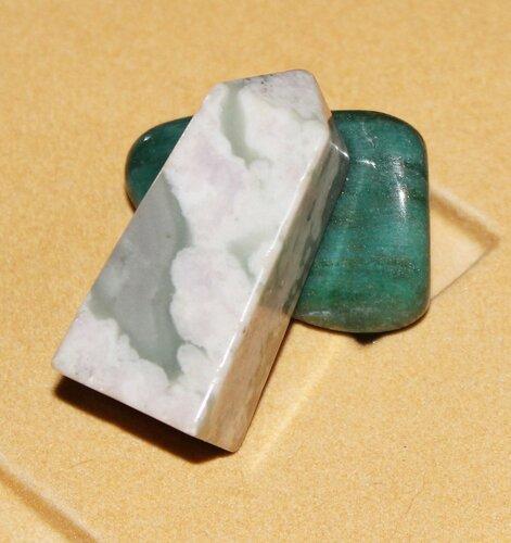 Энергия Камней №110 - Фуксит