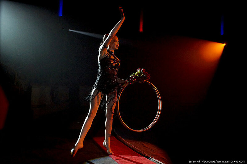 Осень. Цирк. Алена Ершова. 02.09.16.02..jpg