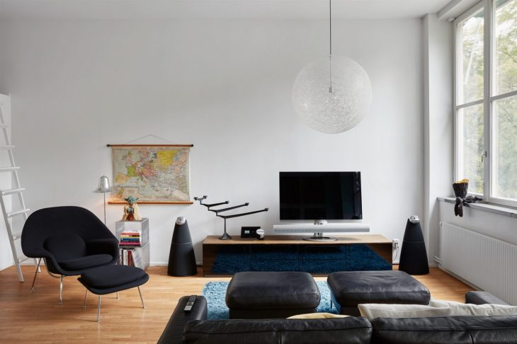 Discover Sysslomansgatan Apartment by Fantastic Frank