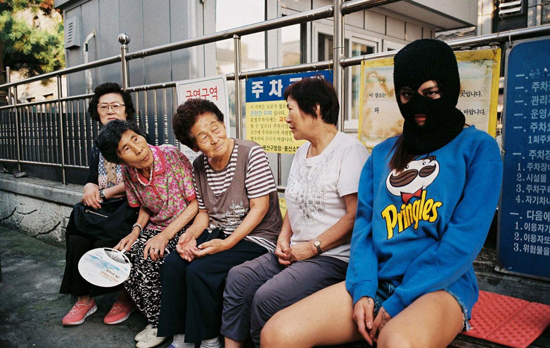 в Корее каждый день - пятница / Everyday Friday in Korea by Duran Levinson