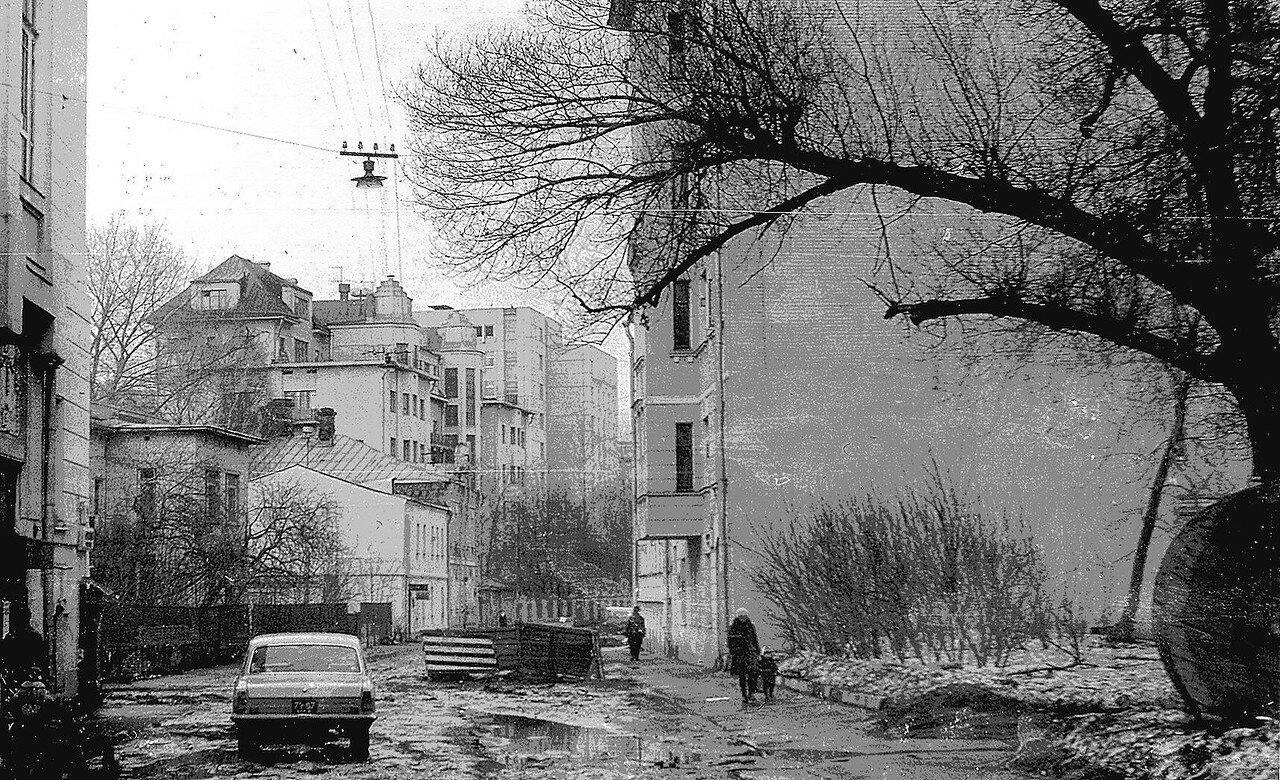 589780 Фурманный переулок 79 Александр Рубинин.jpg