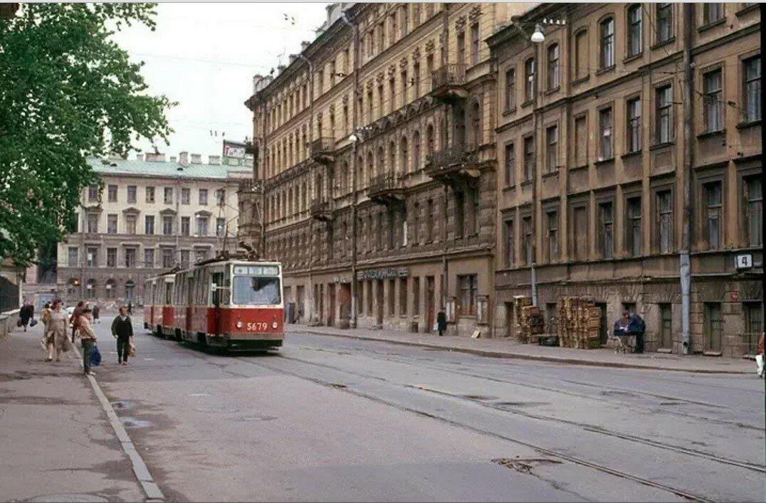 Колокольная улица у Дмитровского переулка