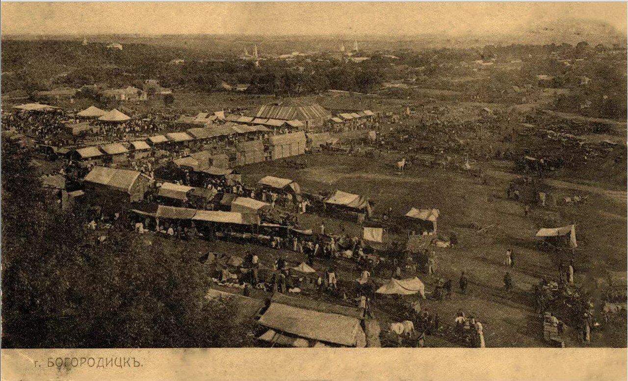 Казанская ярмарка