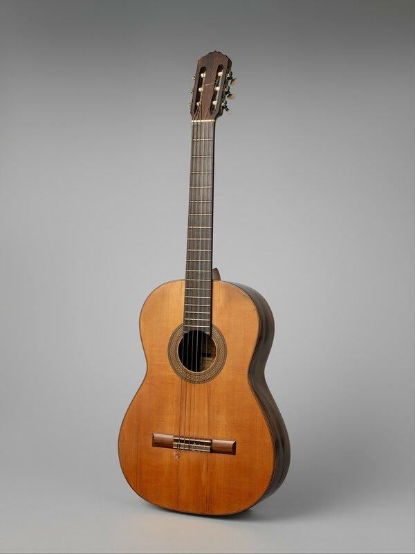 Испанская Гитара скачать торрент
