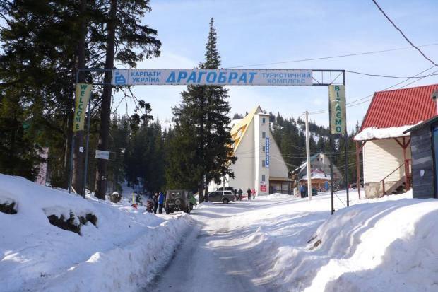 Прощай, Драгобрат: Чиновники растаскивают самый перспективный лыжный курорт Украины, прикрываясь крестьянами (видео)