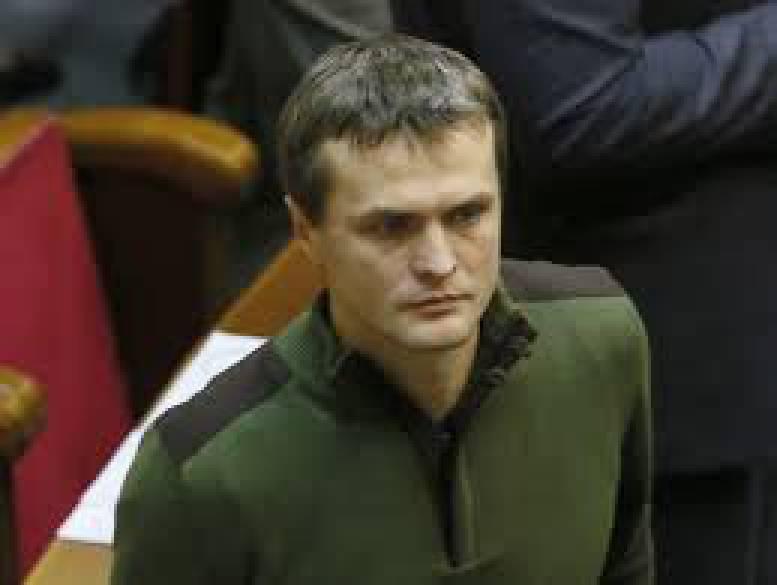 Народный депутат Игорь Луценко предлагает передать за деньги секретные личные данные сотрудников НАБУ по поручению блогера