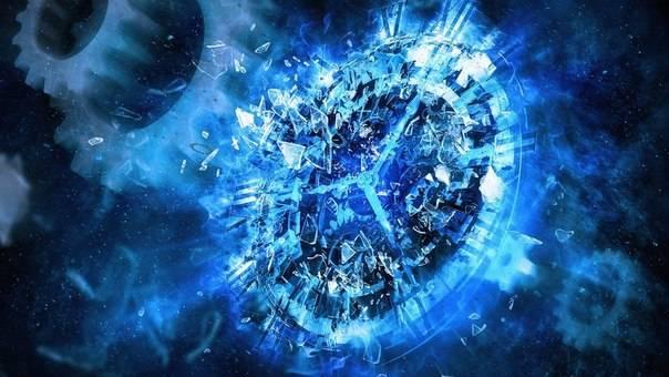 Физики рассказали, как во Вселенной возникло время