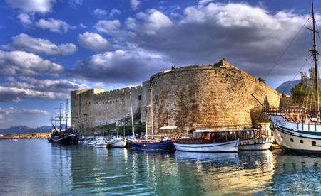 недвижимость на Кипре