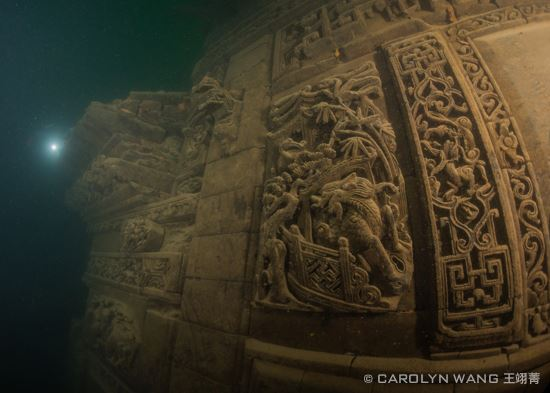 официальная информация Город Суйань начал строиться в 208 году во времена династии Восточная Хань (25 — 220 гг. н.э.). В то время, как первые упоминания о городе Чуньань датируются 621 годом,  во времена правления династии Тан (618 — 907 гг. н.э.).