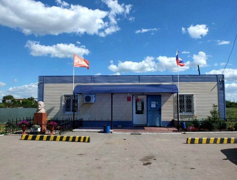 Хворостянка, Безенчук аэродром 389.JPG