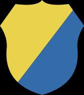 Нарукавный знак 115-го и 118-го батальонов охранной полиции (шуцманшафта)