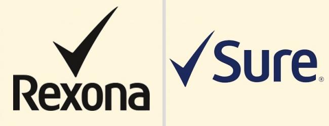 © Unilever  Как иAxe (Lynx), Rexona является брендом компании Unilever. ВВеликобритании этот