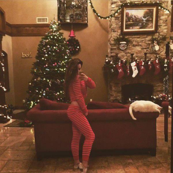 Маккайла Марони - американская гимнастка, ставшая мемом в сети
