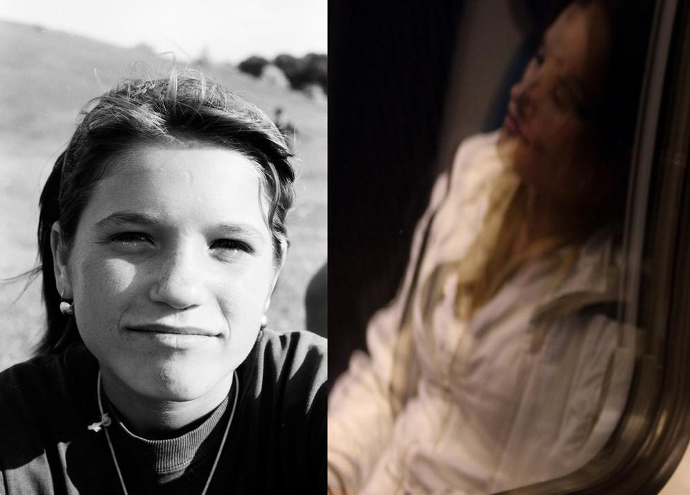 М. было 12 в 1997 году. В 2009 году она переехала в Швейцарию, где работает горничной. Иногда она по