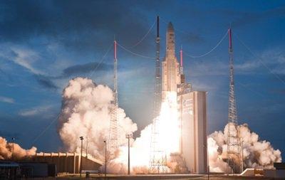 Запуск ракеты Ariane-5 скосмодрома Куру перенесли в 3-й раз