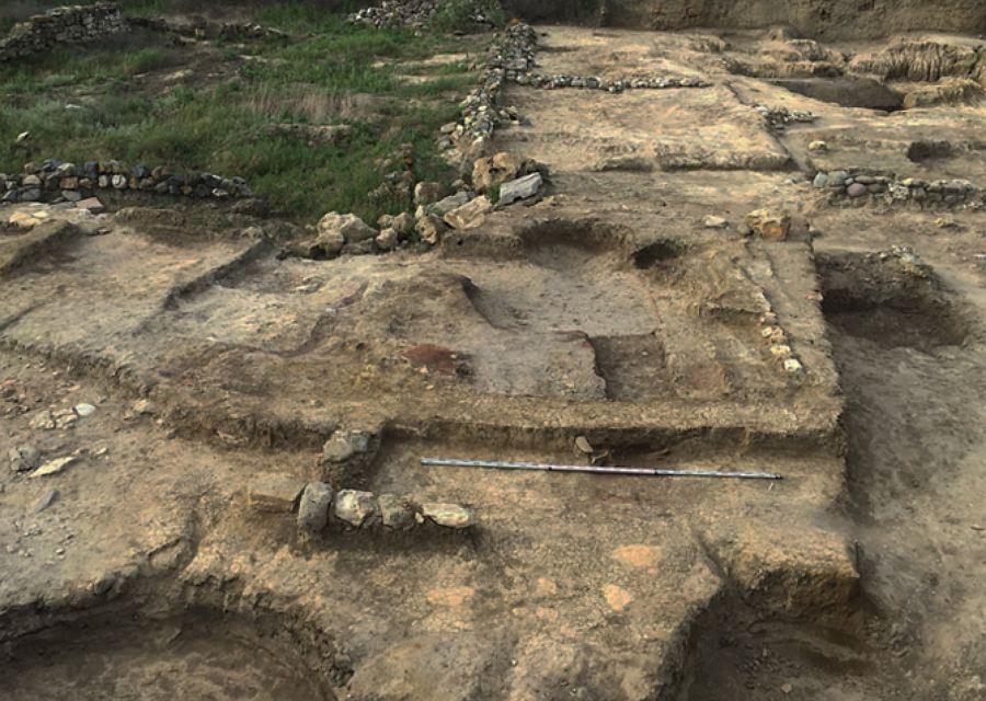 НаТамани найден древнейший храмРФ