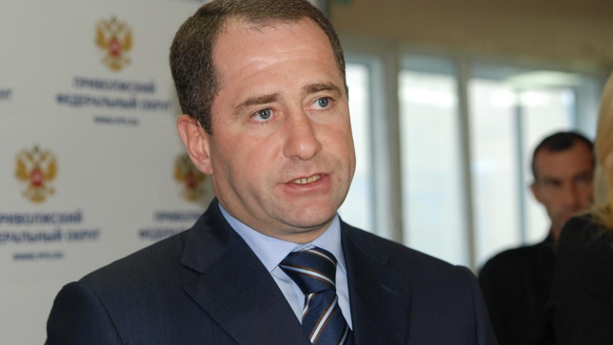 ВГосдуму внесли кандидатуру напост посла России наУкраине