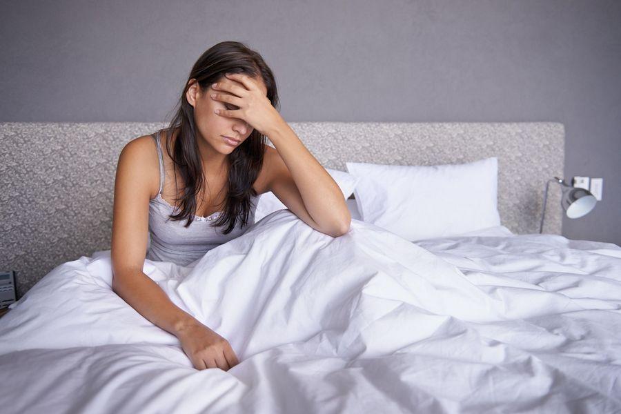 Супруги людей сдепрессией чаще страдают отхронической боли— Ученые