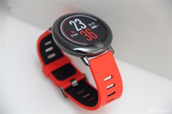 0 272f20 2e4f4ceb orig.jpg Amazfit— круглые смарт часы от«дочки» Xiaomi