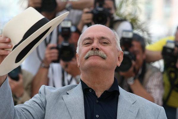 Михалков: участь русской картины на«Оскаре» зависит нетолько лишь отеекачества