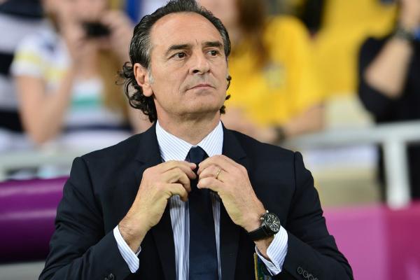 Sky Sport Italia: Чезаре Пранделли подписал с«Валенсией» двухлетний контракт