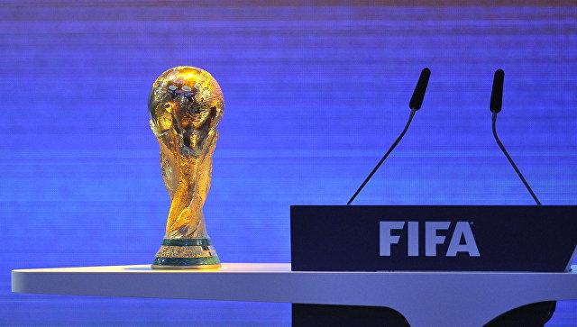 Руководитель ФИФА предложил проводить чемпионат мира пофутболу сучастием 48 команд