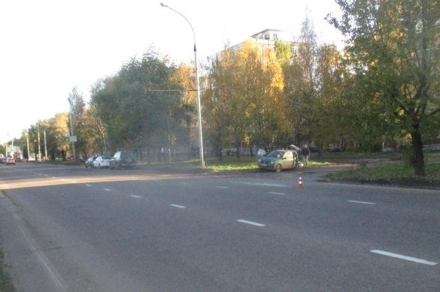 Дети погибли врезультате происшествия надороге вЛенинградской области
