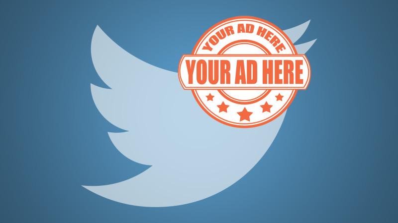 Ошибка в Твиттер привела кзавышению показов видеорекламы