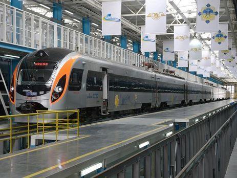 «Укрзализныця» анонсировала запуск поездов вВарну