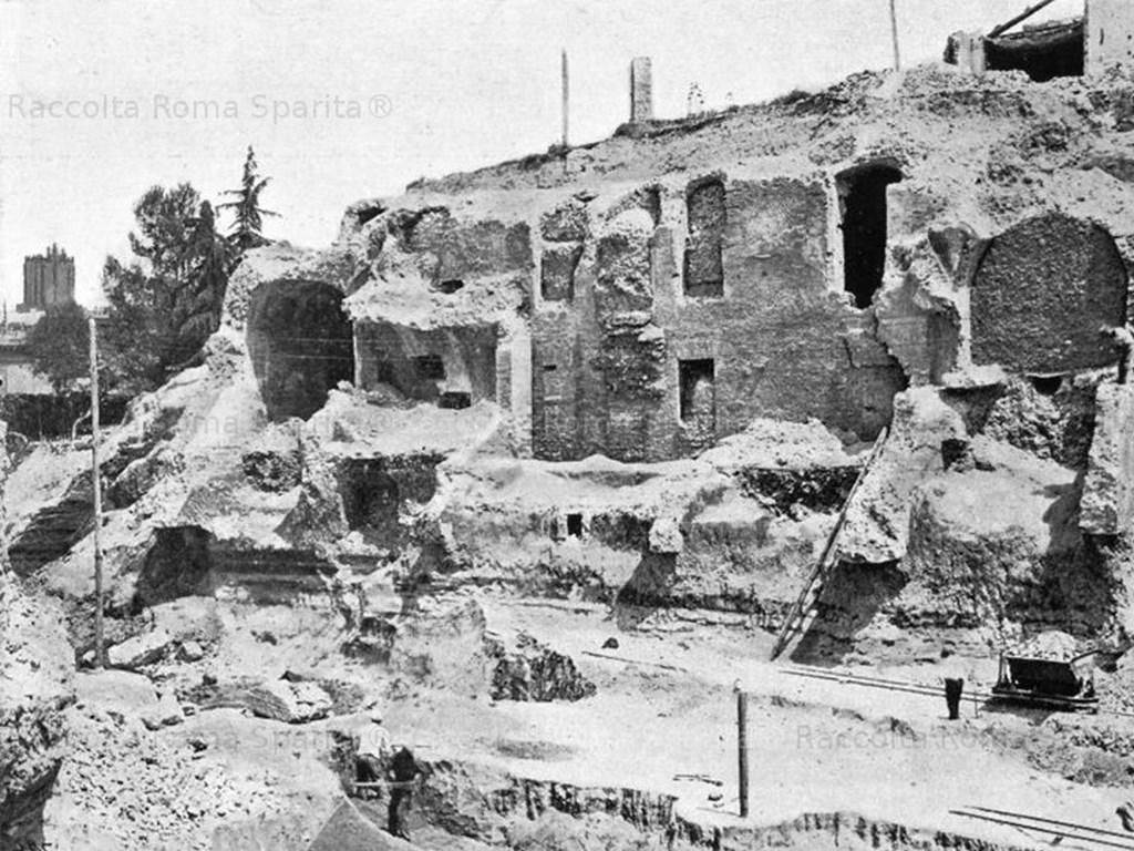 В начале 19 века Рима не было - Его откопали 150 лет назад! Нам лгали всё время...