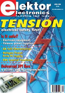Magazine: Elektor Electronics - Страница 8 0_18fb43_8f0c483d_orig