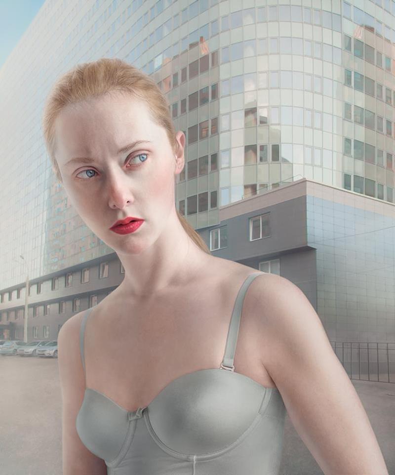 Katerina Belkina Part III