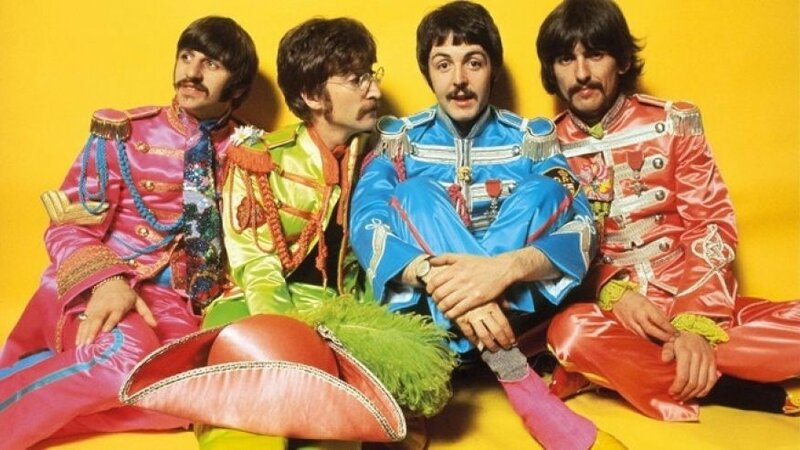 """""""Битлз"""". Magical Mystery Tour"""