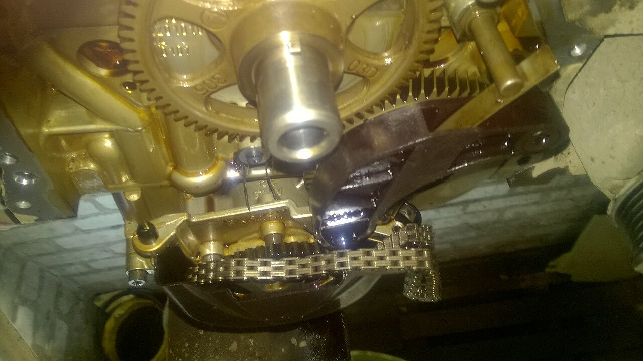помпа на шкода фабия 2 схема установки