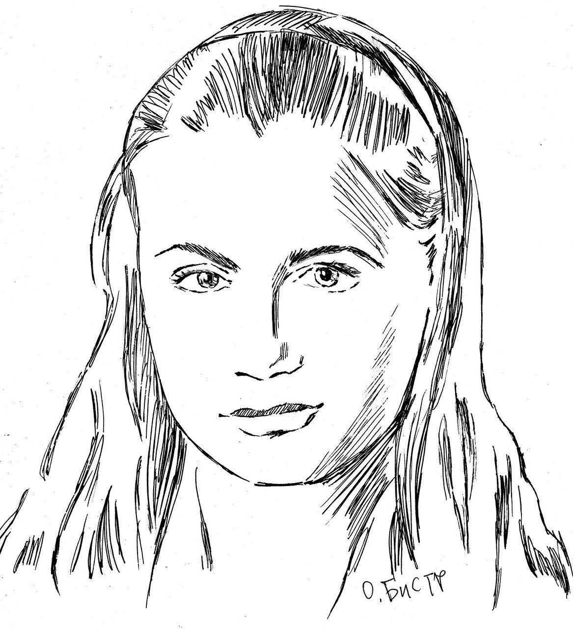 Alexeeva Tatiana p