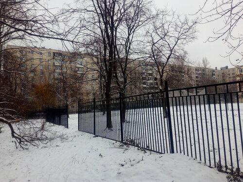 ул. Дыбенко 12к3