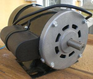 Электродвигатель Скипер В120-140, 0,7 кВт