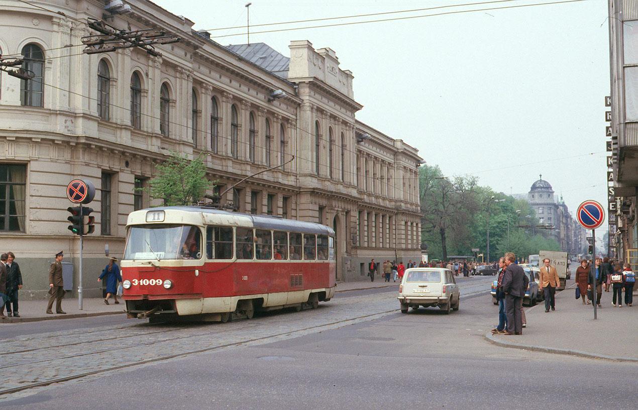 1987. Рига