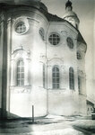 Алтарные апсиды Успенского собора