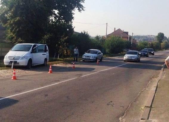 Смертельное ДТП на Киевщине унесло жизни 13-летней девочки, мальчик - в больнице