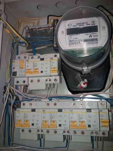 Срочный вызов электрика на Туристскую улицу (Приморский район СПб).
