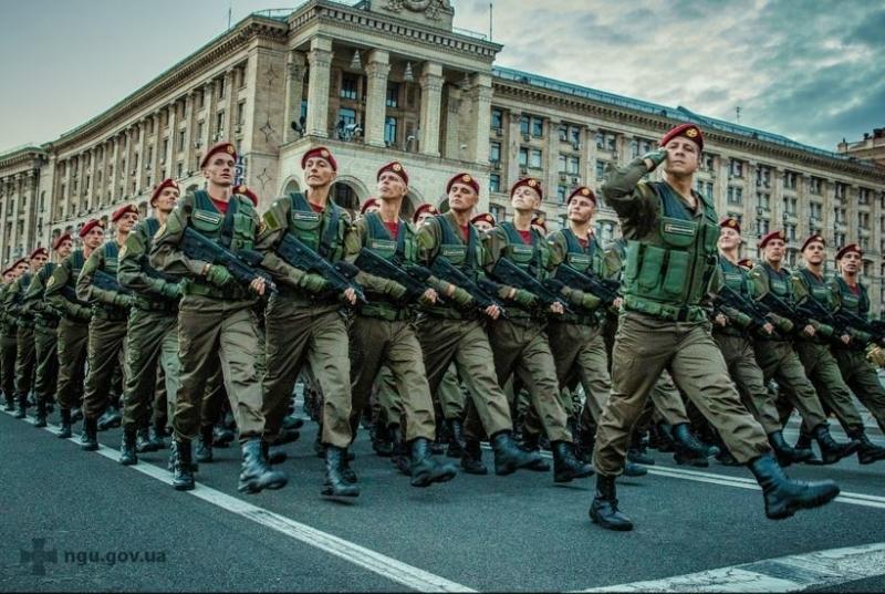 Гвардія Імітації